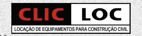 CLIC LOC LOCAÇÃO DE EQUIPAMENTOS PARA CONSTRUÇÃO CIVIL